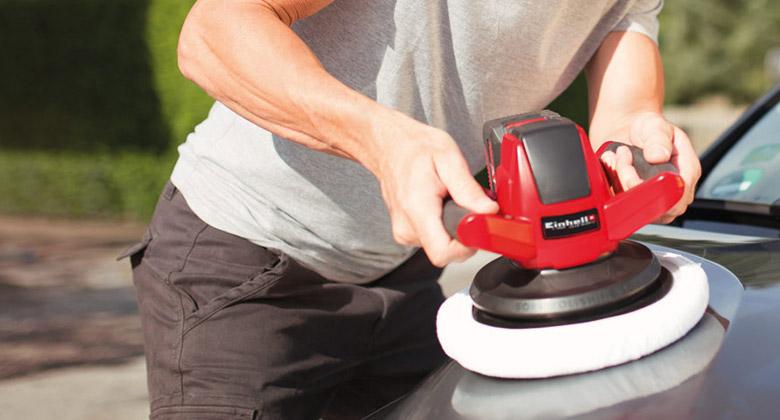 Uređaji za poliranje