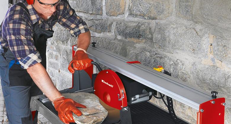 Stone Cutting Machines